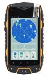 探路者T10手持GPS