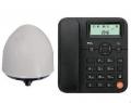 SC610固定话机式天通一号卫星电话座机