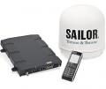 Sailor FBB150船用海事宽带卫星电话