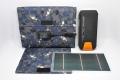 HV-30w太阳能发电板