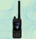 HTL1600天通一号卫星电话(带对讲功能)