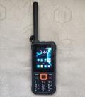 汉欣天通HX1100天通一号卫星电话手机终端(单模)