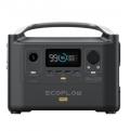 River Pro 600W户外电源应急电源