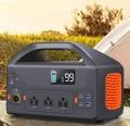 汉欣科技HXP1000户外电源1000W应急电源家庭储能电源车载电源